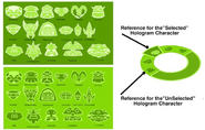 Omnitrix Icons Reference 2