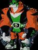 Rath luchador official