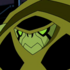 Terraspin character