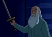 200px-Viejo George con una espada