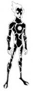 Alan Pyronite Model