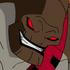 Negative Humungousaur character