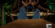 Tubarão de Raiz como Mizzru