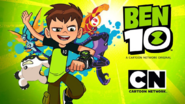 Ben10ACartoonNetworkOriginal