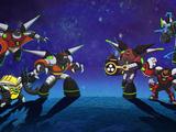 Omni-Naut Armor