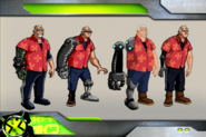 Future Max Prototypes