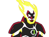 Heatblast (Classic)