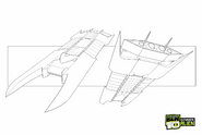 Kraab's Ship Model Sheet