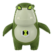 Murk Upchuck toy 1