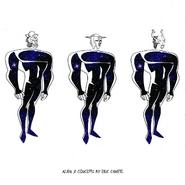 Alien X Concept Art by Eric Canete 1