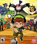 Ben 10 (2017) video game