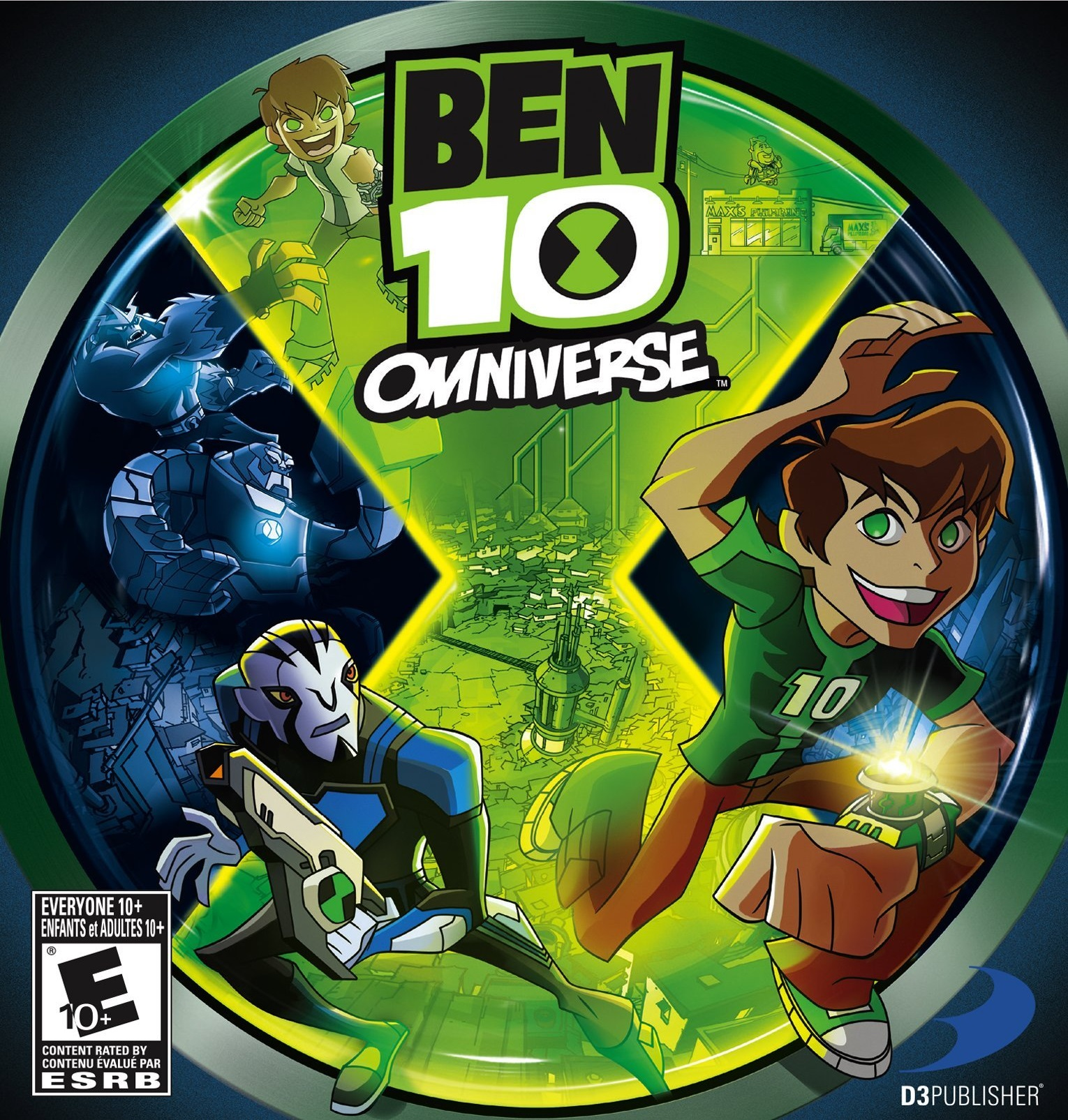 ben 10 omniverse full episode in hindi download
