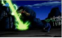 RayoVilgax-Max The final Battle