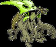 Snare-oh+Stinkfly