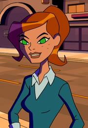 Gwen 1 OV Plantilla