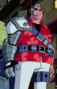 Max armor