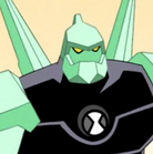 Diamondhead 10k character