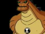 Humungousaur (Reboot)