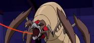 Terroranchula + Slamworm = Slamwanchula