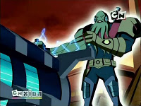 Ben 10 Fuerza Alienigena - Episodio 27 - La venganza de Vilgax. Parte 1 TVRip . By Villi08 www.clan-supremo.in 017 0001