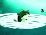 Filtro acuático