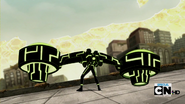 Tecno-propulsor Rex HU