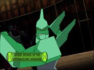 Sixsix Speaks Sotoraggian