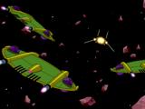 Saga: Invasión incurseana