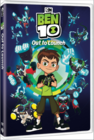 Ben 10 Out to Launch DVD