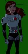 Gwen UA Plumber Suit