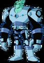Tetrax Shard (Dimension 23)