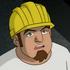 Bob character