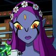 Rayona character