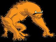 Ben 10 Wildmutt design2