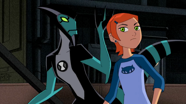 File:XLR8 and Gwen.png