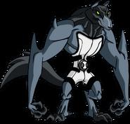 Benwolf Model