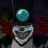 Zombozo character