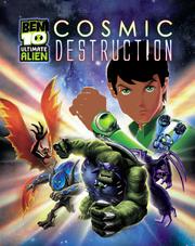 Poster Cosmic Destruction