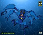 Spidermonkey large