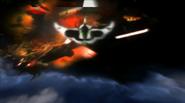Alien X VA 9
