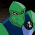 Diamondhead gwen character