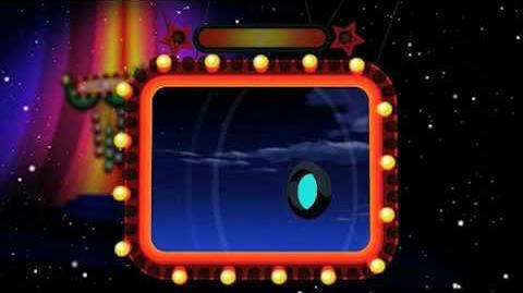 "Ben 10 Ultimate Alien-Alien Of Month ""ULTIMATE ECHO ECHO"" November 2011"