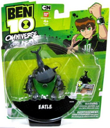Eatle Omniverse toy