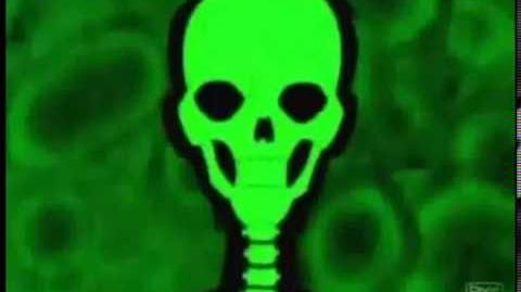 """Ben 10"" ""Ultimate Alien"" - ""Chromastone Transformation"""