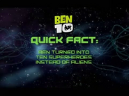 I10 Quick Facts SUPERHEROES