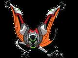 Omni-Kix Jetray