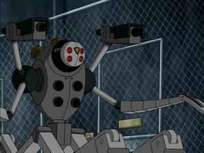 Treinador Robô