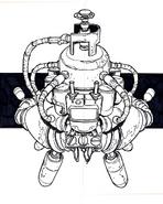 Ben 10 Concept Background11