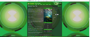 Ben 10 Rebooted planet theme 15 zoom