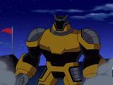 Robot Techadon
